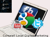 In Search Digital Marketing - Cornwall (1) - Advertising Agencies