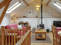 Moorparks Holiday Cottages (1) - Holiday Rentals