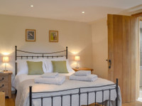 Moorparks Holiday Cottages (5) - Holiday Rentals