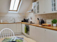 Moorparks Holiday Cottages (6) - Holiday Rentals