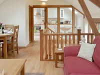 Moorparks Holiday Cottages (8) - Holiday Rentals
