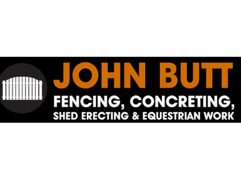 John Butt Fencing & Building - Gardeners & Landscaping
