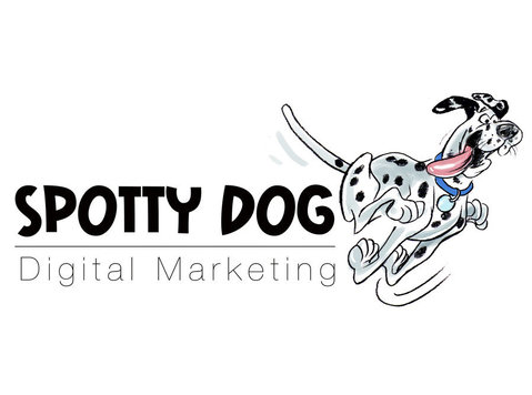 Spotty Dog Digital Marketing - Webdesign