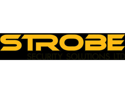 Strobe Security Solutions - Security services