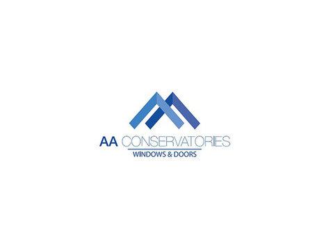 AA Conservatories - Windows, Doors & Conservatories