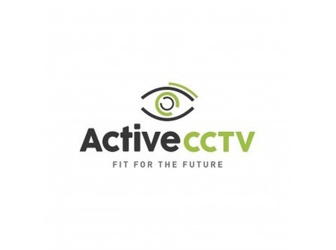Active Cctv & Surveillance Ltd - Security services
