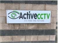 Active Cctv & Surveillance Ltd (1) - Security services