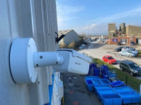 Active Cctv & Surveillance Ltd (2) - Veiligheidsdiensten
