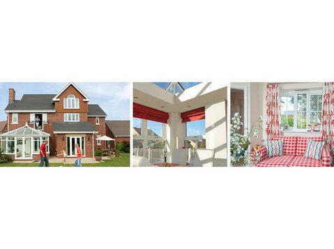 Future Glaze windows & doors Ltd. - Windows, Doors & Conservatories