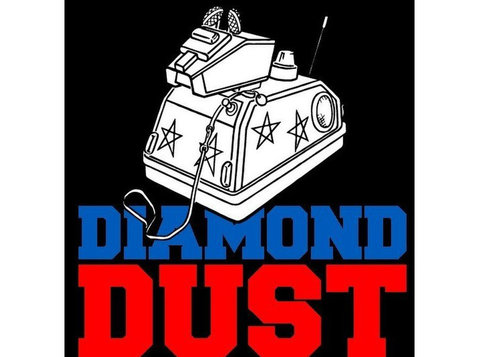 Dj Diamond Dust - Nightclubs & Discos