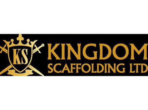 Kingdom Scaffolding - Building & Renovation