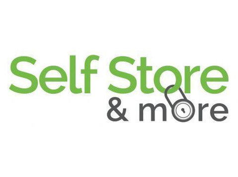 Self Store & More - Storage