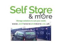 Self Store & More (1) - Storage