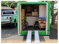 Self Store & More (2) - Storage