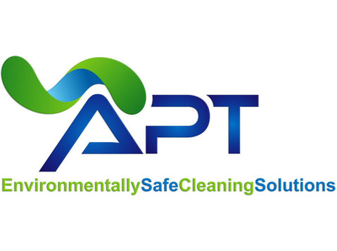 APT ICC LTD - Cleaners & Cleaning services