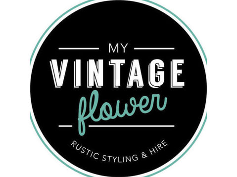 My Vintage Flower - Conference & Event Organisers