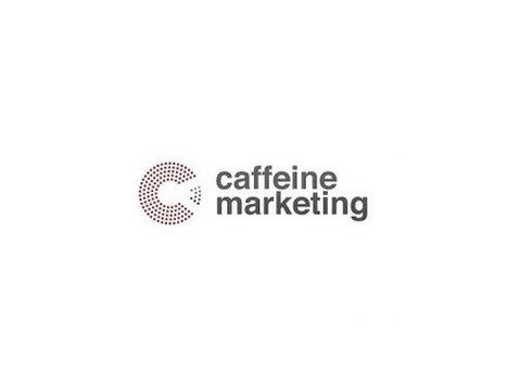 Caffeine Marketing - Advertising Agencies