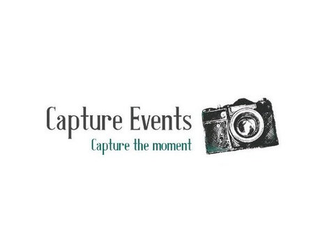Capture Events - Photographers