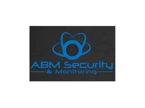 ABM Security & Monitoring - Security services