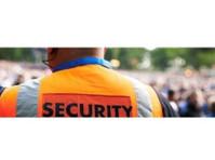 ABM Security & Monitoring (2) - Veiligheidsdiensten