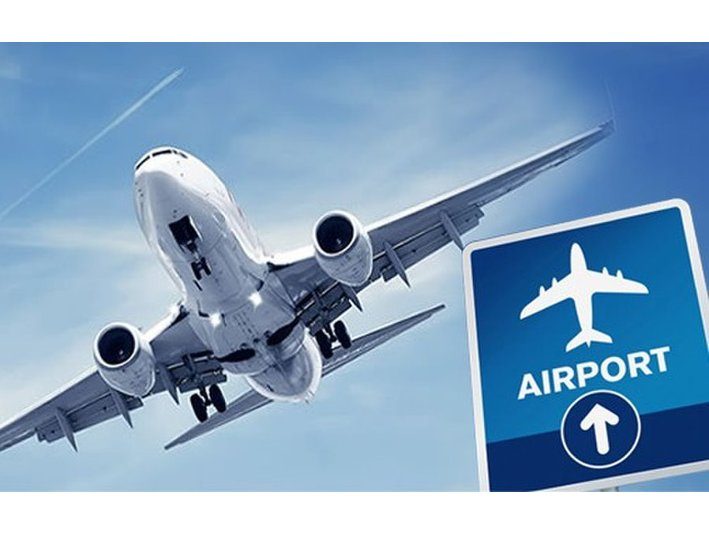 London Airport Transfer - Eatransfer - Inchirieri Auto