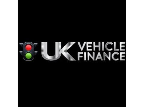 Uk Vehicle Finance Ltd - Οικονομικοί σύμβουλοι
