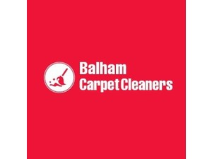 Balham Carpet Cleaners Ltd. - Cleaners & Cleaning services