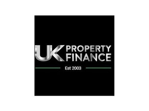 Uk Property Finance - Mortgages & loans