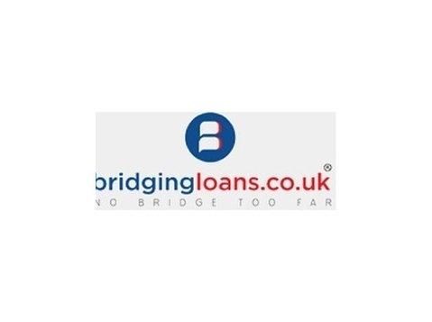 Bridgingloans.co.uk - Mortgages & loans