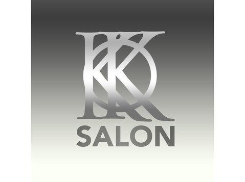 KristyOlivia HairStylist (KKOSalon) - Hairdressers