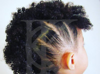 KristyOlivia HairStylist (KKOSalon) (1) - Hairdressers
