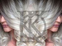 KristyOlivia HairStylist (KKOSalon) (2) - Hairdressers