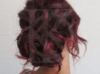 KristyOlivia HairStylist (KKOSalon) (5) - Hairdressers