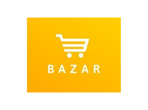 Bazar Marketplace App - Shopping
