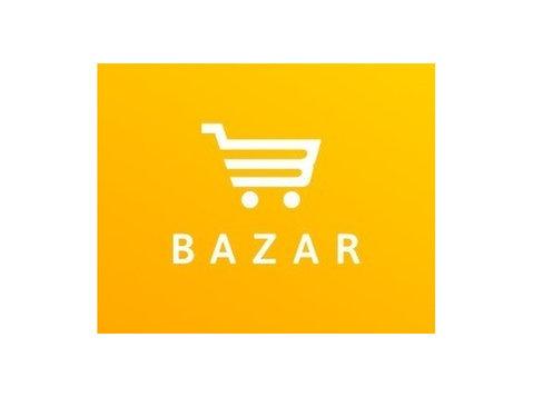 Bazar Marketplace App - Winkelen