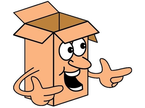 The Box Warehouse - Removals & Transport