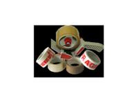 Storage & Removal Boxes Ltd (7) - Removals & Transport