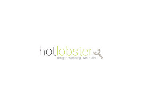 Hotlobster Design Ltd - Webdesign