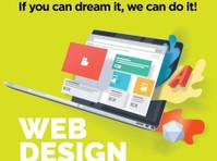 Hotlobster Design Ltd (1) - Webdesign