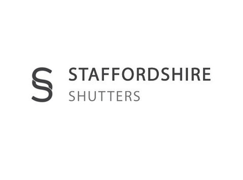 Staffordshire Shutters - Home & Garden Services