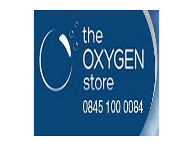 Oxygen Concentrators - Pharmacies & Medical supplies