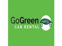 Go Green Rental - Car Transportation