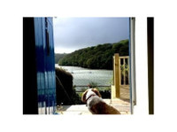 Fal River Cottage (3) - Holiday Rentals