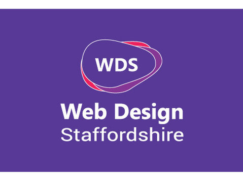 Web Design Staffordshire - Webdesign
