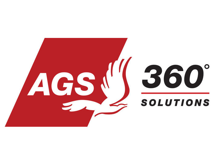 AGS 360° Solutions - Londres - Déménagement & Transport