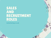 Talent Wing Ltd (1) - Recruitment agencies