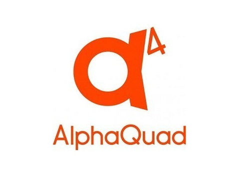 Alphaquad Ltd - Advertising Agencies