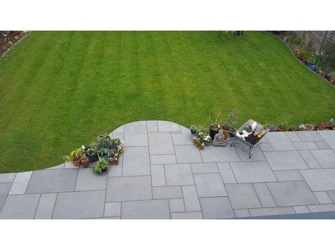 Tekton Landscapes - Gardeners & Landscaping