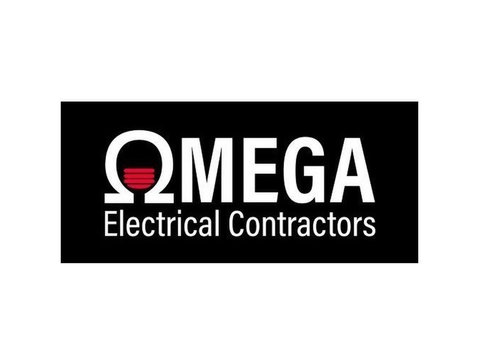 Omega Electrical Contractors - Electricians