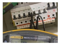 Omega Electrical Contractors (2) - Electricians